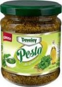 DEVELEY PESTO ALLA GENOVESE 190G