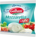 GALBANI SER MOZZARELLA LIGHT KULKA 125G