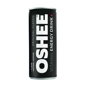 OSHEE ENERGY DRINK ORIGINAL 250ML